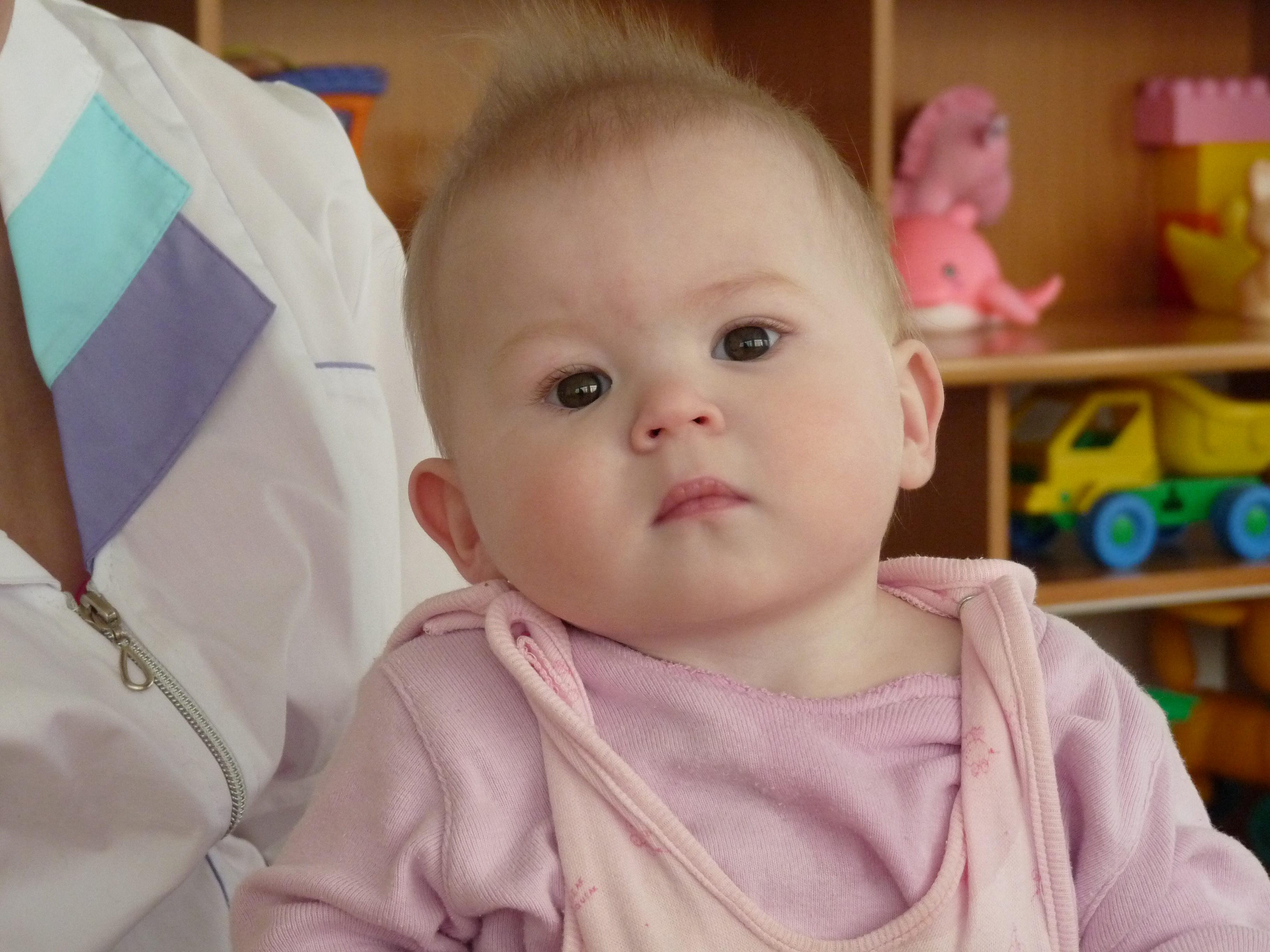 Усыновления младенца фото детей
